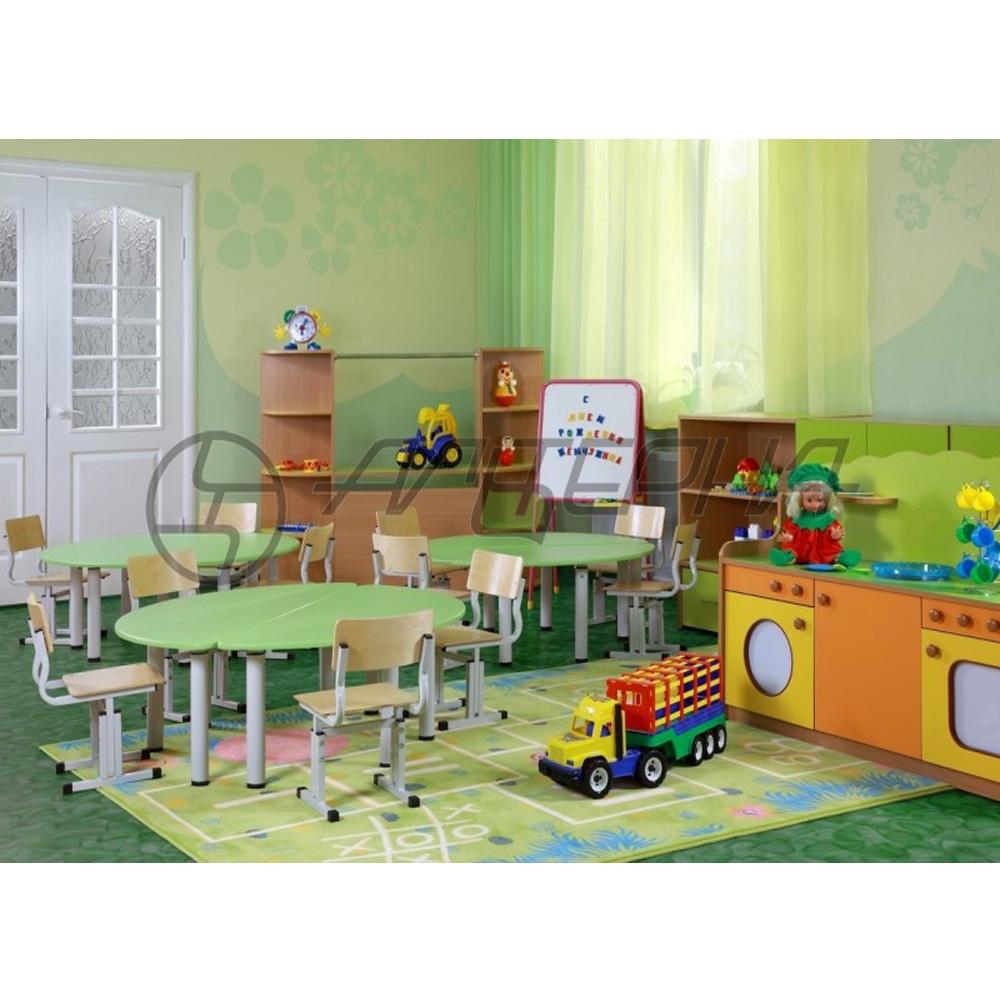 Мебель для детского сада в екатеринбурге, интернет магазин ф.