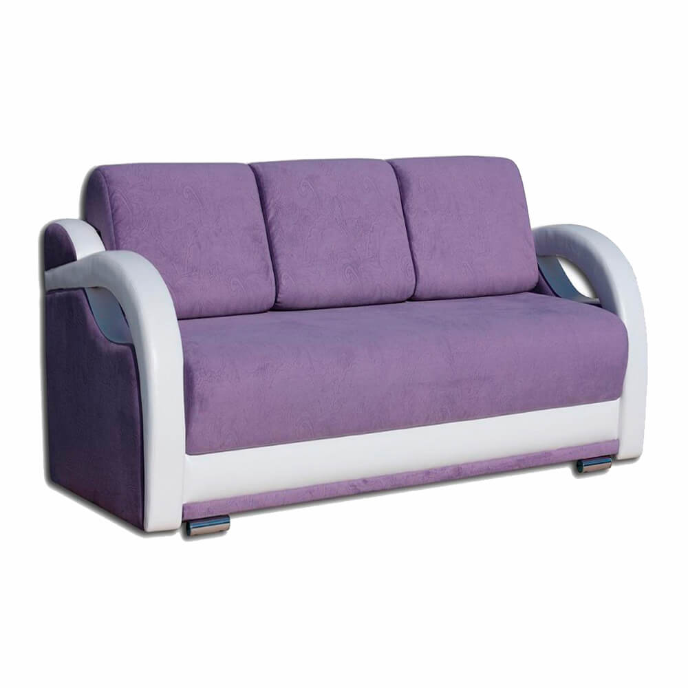"""Трех-местный диван-кровать """"Рондо"""" (Блисс мебель)"""