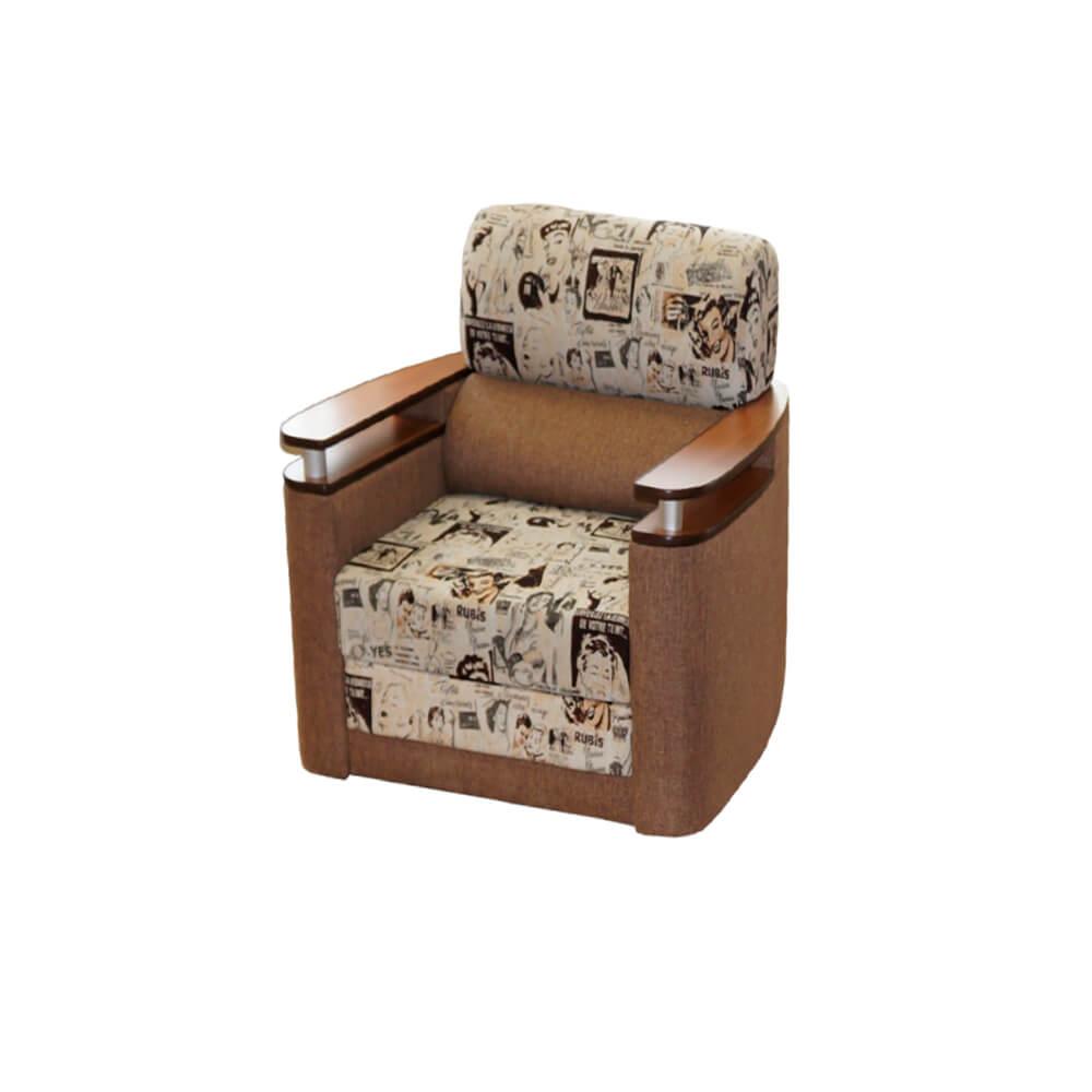 """Кресло-кровать """"Галант""""(Блисс мебель)"""