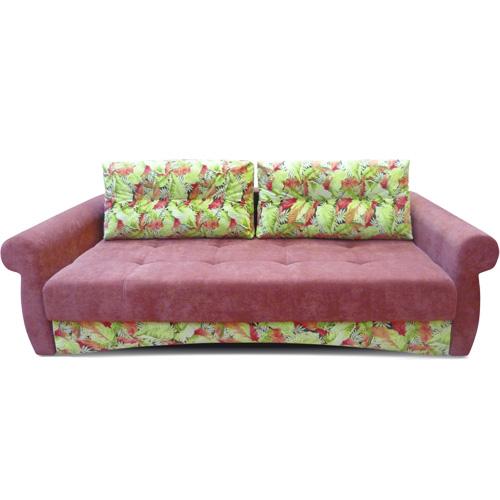 уют диван-кровать бора74