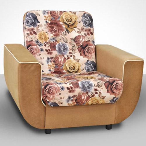 акварель кресло славянская мебель