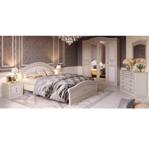 Николь спальня МебельГрад