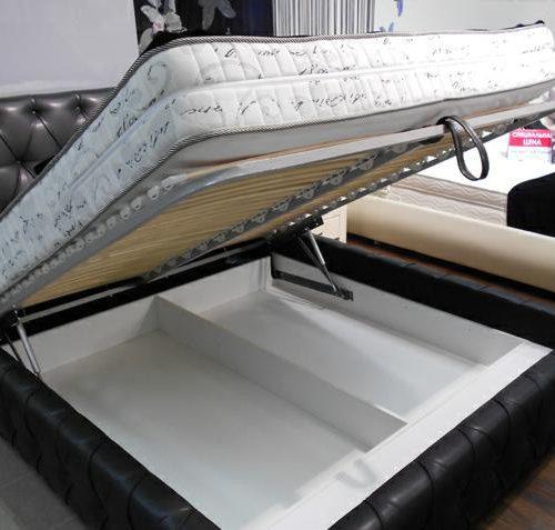 Кровать Caprice 2(Soft Bed)