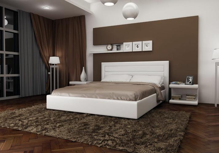 Кровать Caprice 1(Soft Bed)