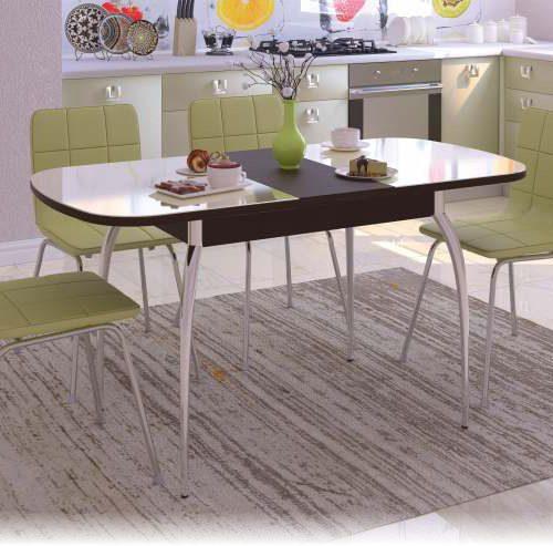 Стол обеденный СД - 2 (Линия Мебели)