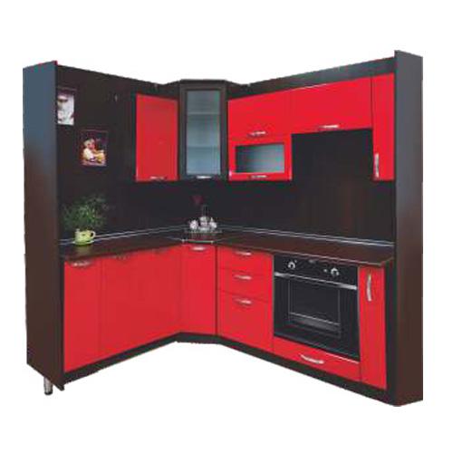 Кухня 57 (Ревда мебель)