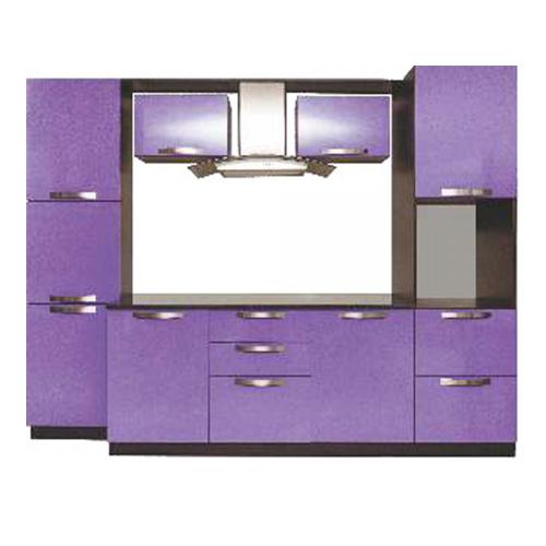 Кухня №51 (Ревда мебель)