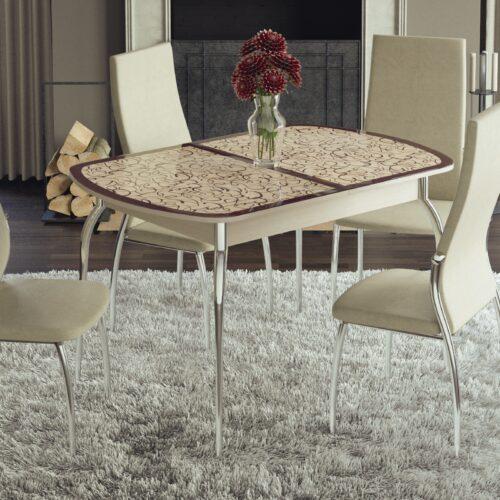 Коллекция столов «Милан» (Столы и стулья)