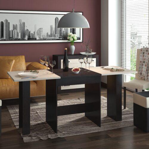 Стол раздвижной Кельн Т-1 (Трия мебель)