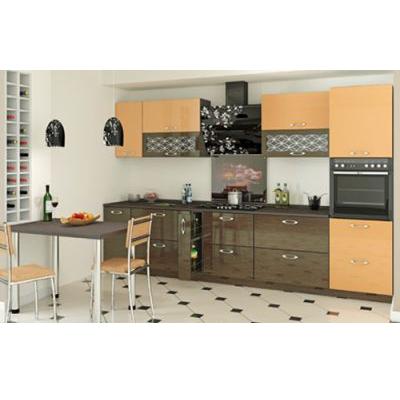 Кухня «Fresh / Фреш» (Фабрика Соник)