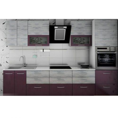 Кухня «Риф» (Фабрика Соник)