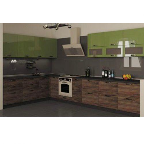 Кухня «Равенна» (Фабрика Соник)