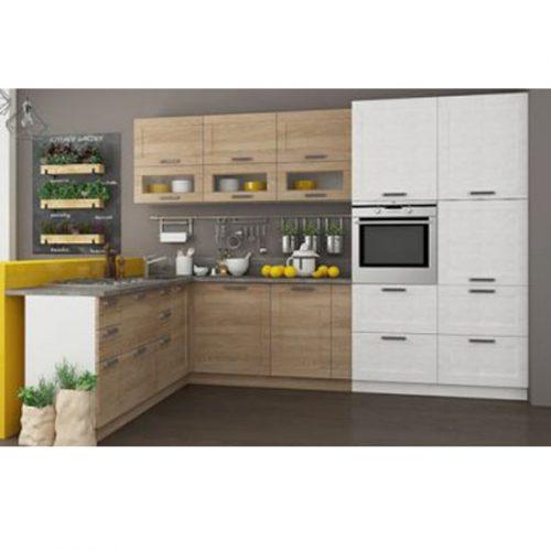 Кухня «Аллегро» (Фабрика Соник)
