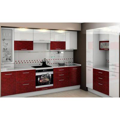 Кухня «Эдель» (Фабрика Соник)