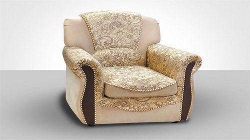 Кресла, кресла-кровати, пуфы