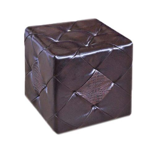Пирамидка пуф (Славянская мебель)