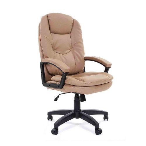 Офисное кресло CHAIRMAN 668 LT (CHAIRMAN)