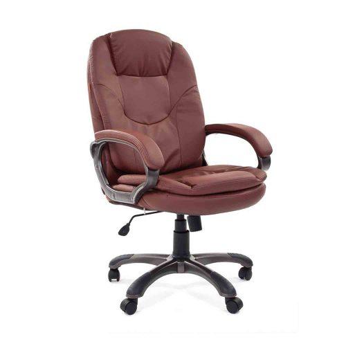 Офисное кресло CHAIRMAN 668 (CHAIRMAN)