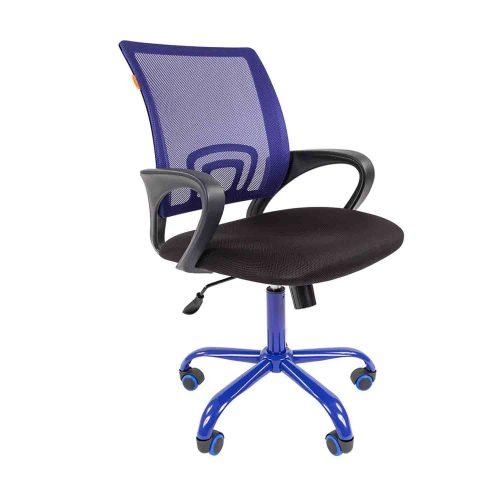 Офисное кресло CHAIRMAN 696 CMET 2 (CHAIRMAN)