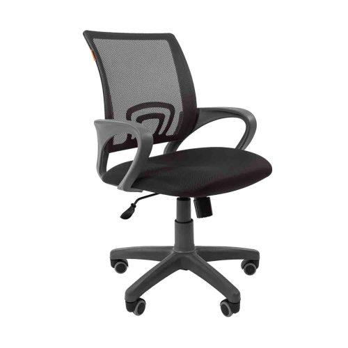 Офисное кресло CHAIRMAN 696 CMET (CHAIRMAN)