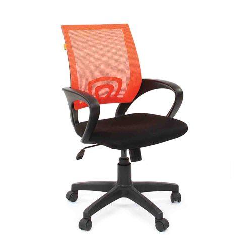 Офисное кресло CHAIRMAN 696 BLACK (CHAIRMAN)