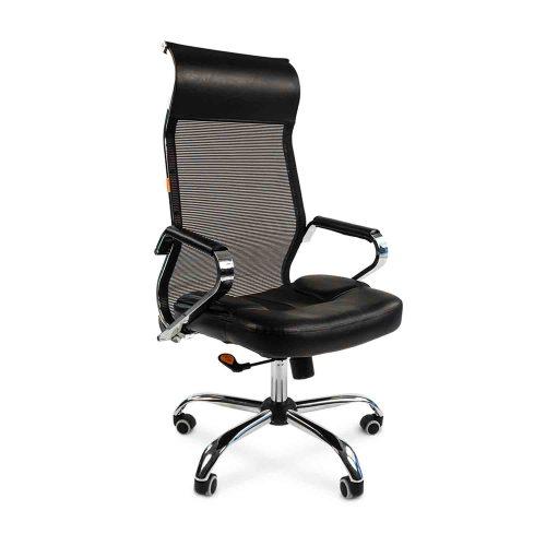 Офисное кресло CHAIRMAN 700 сетка (CHAIRMAN)