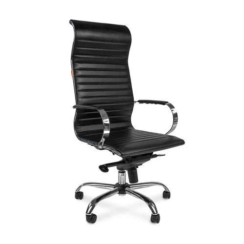 Офисное кресло CHAIRMAN 710 (CHAIRMAN)
