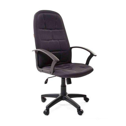 Офисное кресло CHAIRMAN 737 (CHAIRMAN)