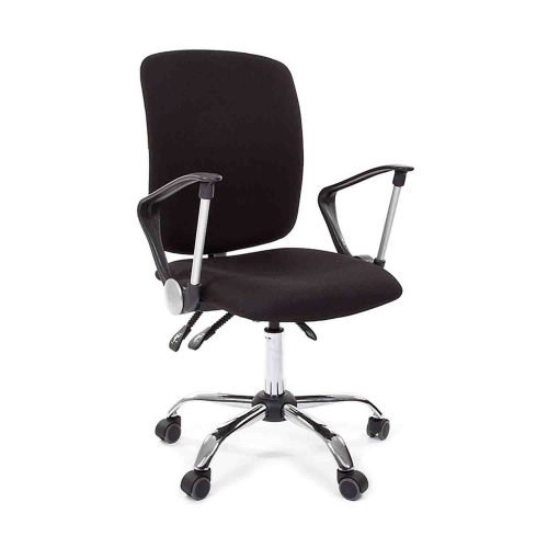 Офисное кресло CHAIRMAN 9801 CHROM (CHAIRMAN)