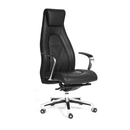 Офисное кресло CHAIRMAN FUGA (CHAIRMAN)