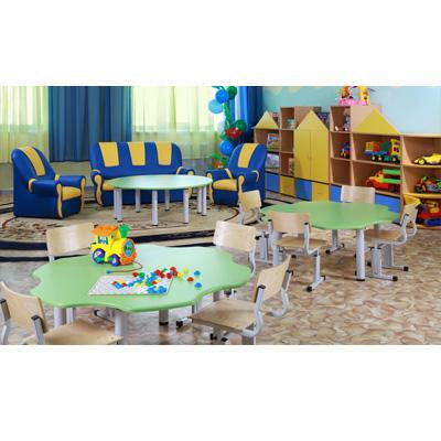 """Мебель для дошкольных учреждений """"Незнайка"""" (Альтерна)"""