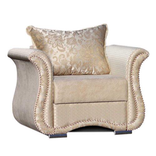 """Кресло """"Палермо"""" (Блисс мебель)"""
