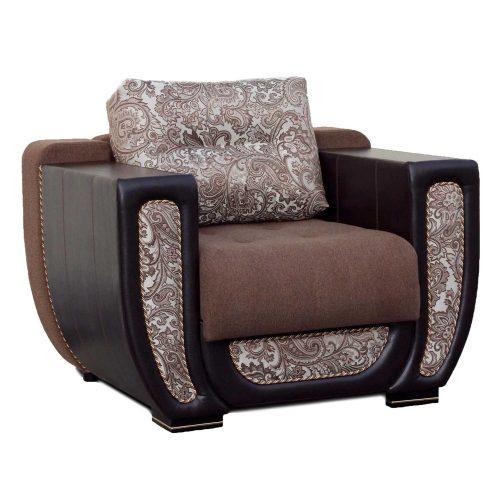 """Кресло """"Домино"""" (Блисс мебель)"""