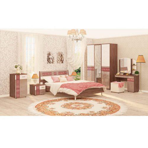 """Спальня """"Розали 1"""" (Давита мебель)"""