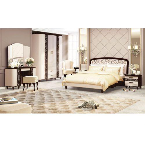 """Спальня """"Катрин 1"""" (Давита мебель)"""