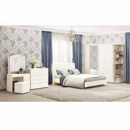 """Спальня """"Тиффани 32"""" (Давита мебель)"""