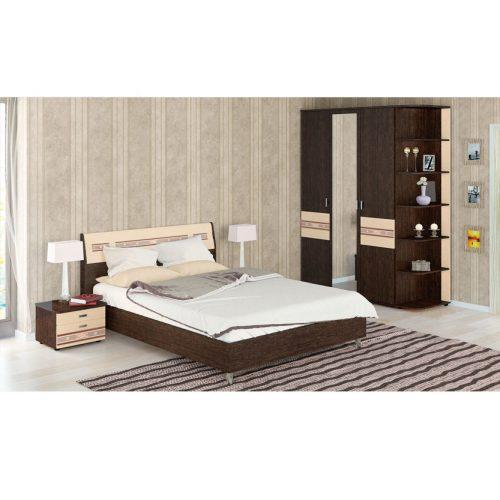 """Спальня """"Ривьера 3"""" (Давита мебель)"""