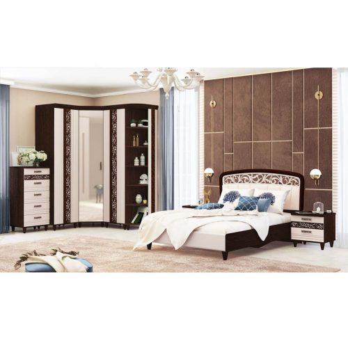 """Спальня """"Катрин 4"""" (Давита мебель)"""