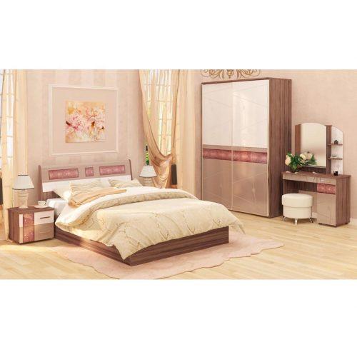 """Спальня """"Розали 4"""" (Давита мебель)"""