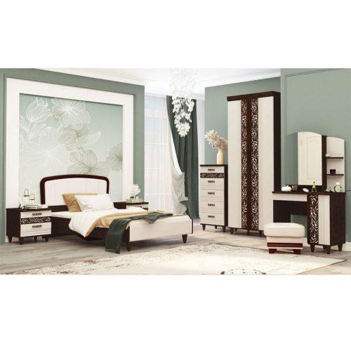 """Спальня """"Катрин 5"""" (Давита мебель)"""