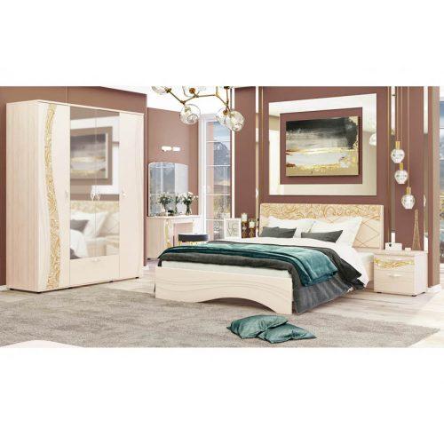 """Спальня """"Соната 54"""" (Давита мебель)"""