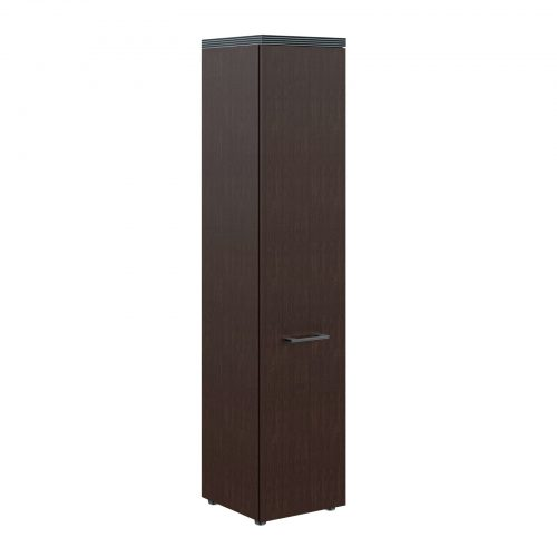 Шкаф колонка с глухой дверью THC 42.1
