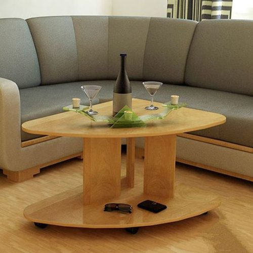 Журнальный стол №4 (Френд мебель)