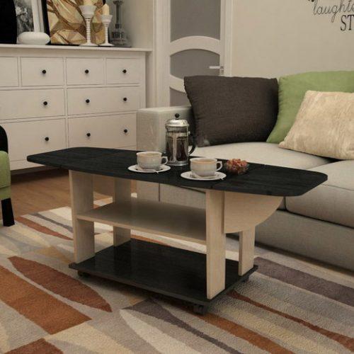 Журнальный стол №7 (Френд мебель)
