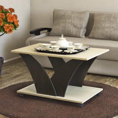 Журнальный стол №9 (Френд мебель)