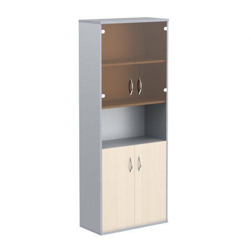 Шкаф высокий закрытый СТ-1.3
