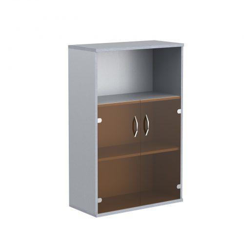 Шкаф средний полузакрытый СТ-2.1