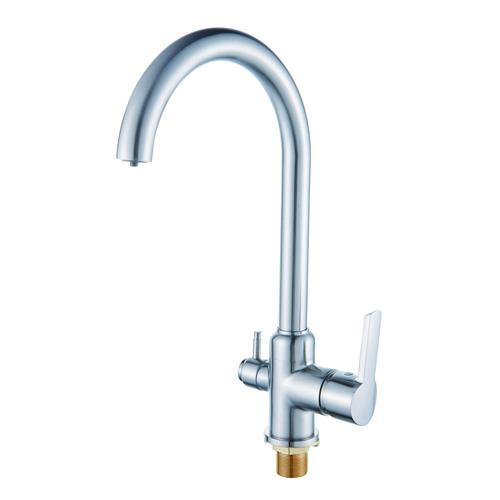 Смеситель Diadonna для кухни с высоким изливом с выходом для питьевой воды D80446113