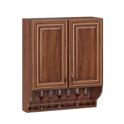 Шкаф кухонный 800 с открытой полкой (Любимый дом)