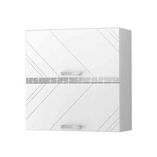 """Шкаф кухонный с системой плавного закрывания """"Бьянка 102.97.1"""" (Любимый дом)"""